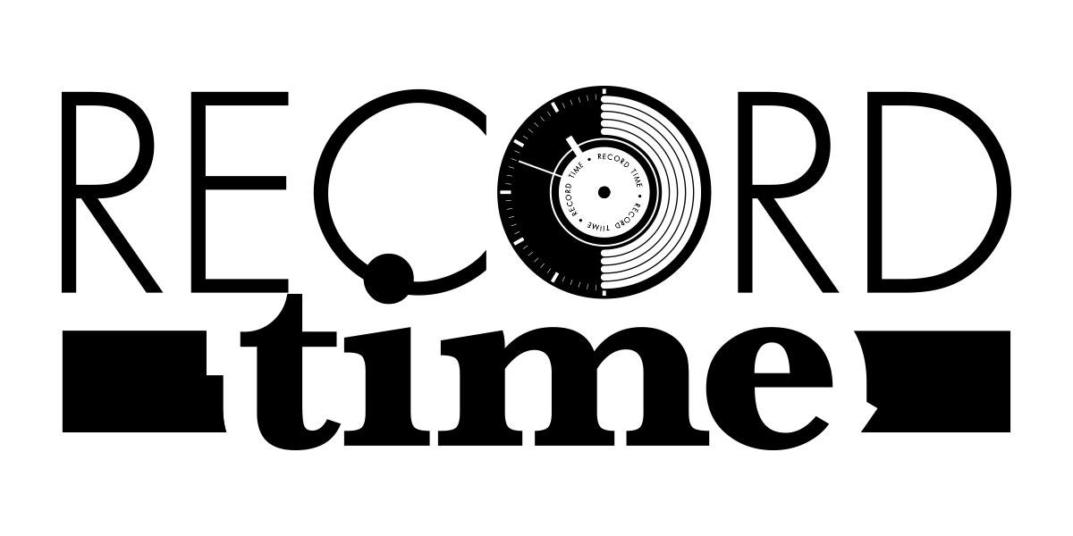 Record Time Logo