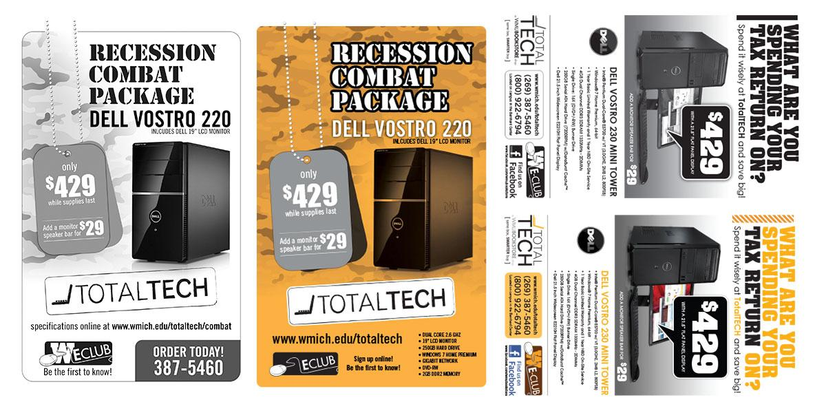 TotalTECH Annual Vostro Sale